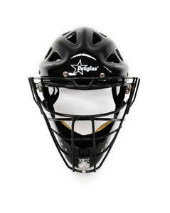 Douglas Hockey Style Face Mask with Shock Suspension System (S3)