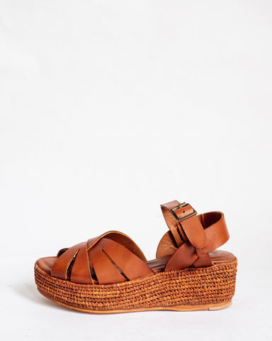 Jeffrey Campbell Tarth-Jute Tan