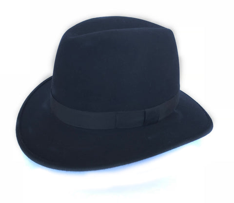 Akubra International Black