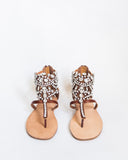 Jeffrey Campbell Prizzy Tan