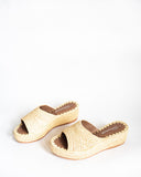 Jeffrey Campbell Romeno Natural