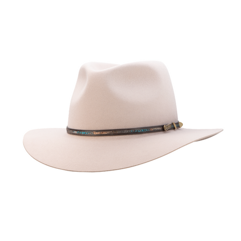 Akubra Leisure Time Light Sand