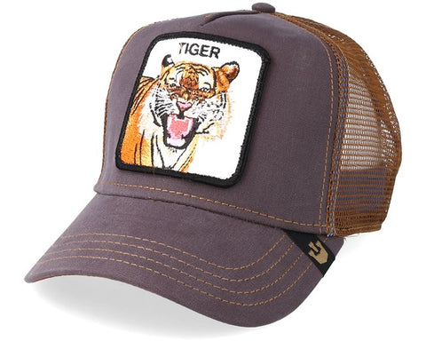 Goorin Bros Eye of the Tiger 0335