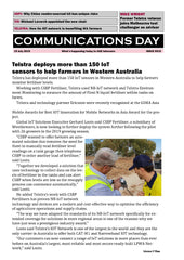 telstra verge solutions comms day