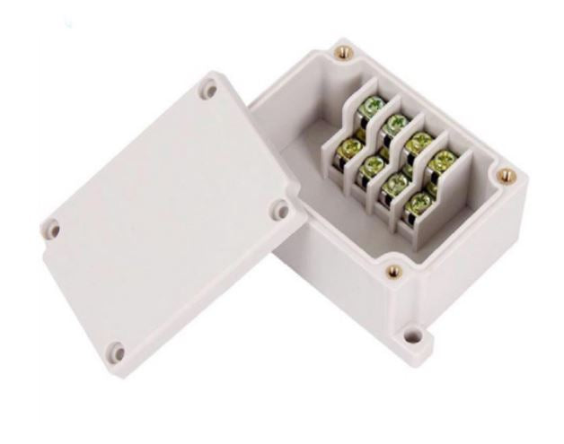 [J1] 4 pole Junction Box