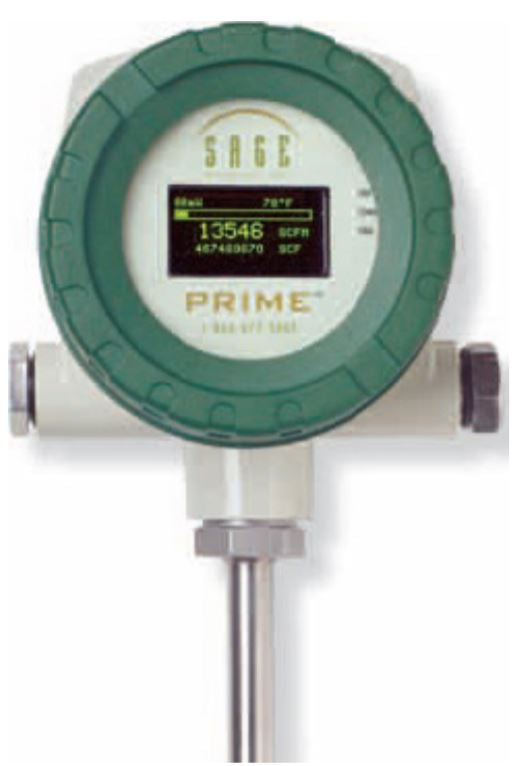 [S15] Gas Flow meter (non Hazardous)