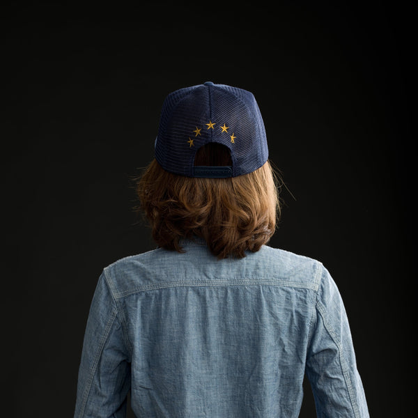 "COOL SINGAPURA CLUB65 SNAPBACK CAP ""SIXTY-FIVE"""