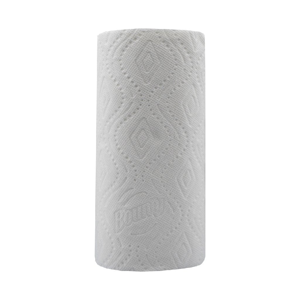 Kitchen Paper Towel, 2ply, 45.9 Ft, Bounty