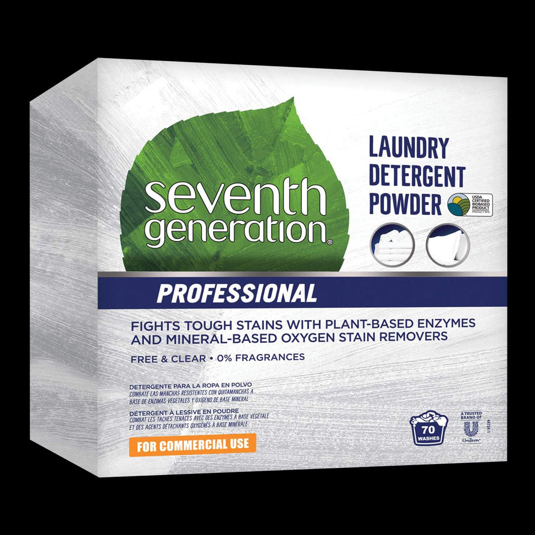 Powder Laundry Detergent - 112 Oz By Seventh Generation