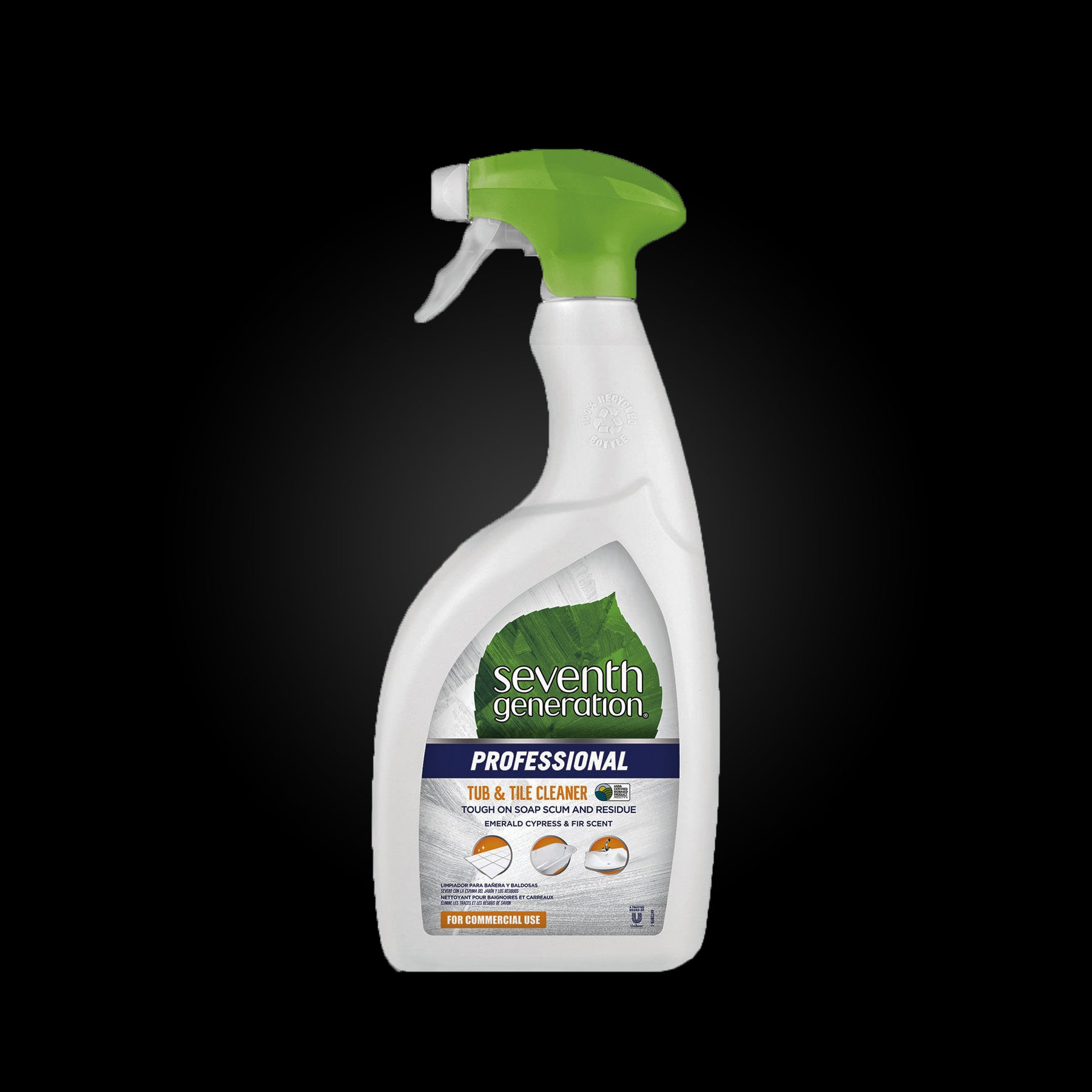 Tub And Tile Cleaner 32 Oz By.Seventh Generation