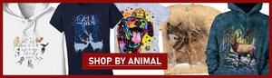 Animal Apparel For People