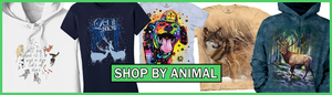 Animal Inspired Apparel