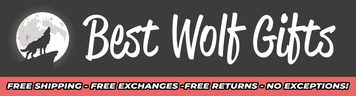 Best Gifts and Apparel for Wolf Lovers