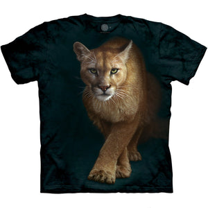 The Mountain Emergence - T-Shirt