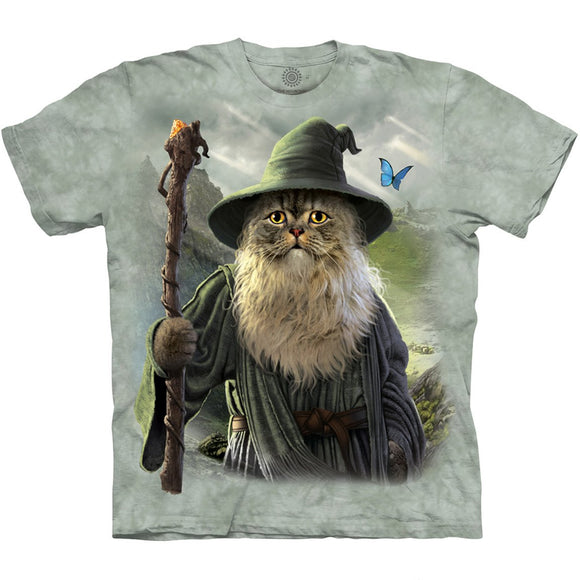 Catdalf - Adult Unisex T-Shirt