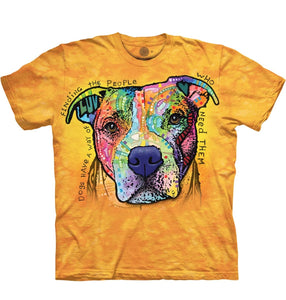 Dogs Have a Way - Adult Unisex T-Shirt