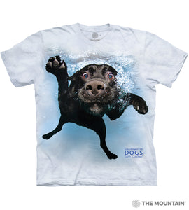 Underwater Duchess - Kids' Unisex T-Shirt