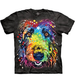 Irish Wolfhound - Adult Unisex T-Shirt