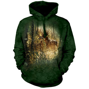 Golden Moment - Adult Unisex Hoodie Sweatshirt