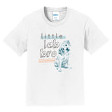 Little Lab Bro - Kids' Unisex T-Shirt