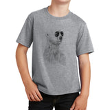 Polar Bear - Don't Let The Sun Go Down - Kids' Unisex T-Shirt