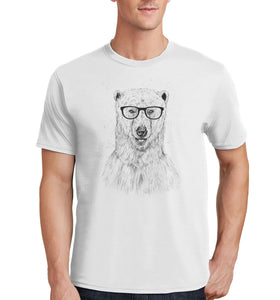 Geek Bear - Adult Unisex T-Shirt