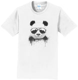 Panda - Stay Cool - Adult Unisex T-Shirt