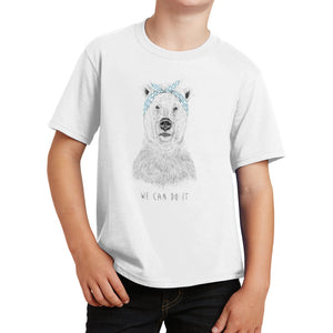 We Can Do It - Kids' Unisex T-Shirt