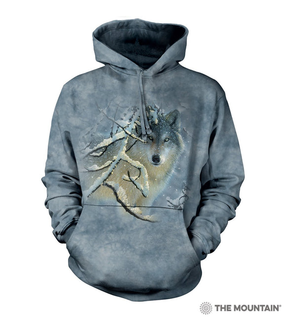 Broken Silence - The Mountain - 3D Hoodie Animal Sweatshirt