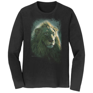 Hunter's Moon - Adult Unisex Long Sleeve T-Shirt