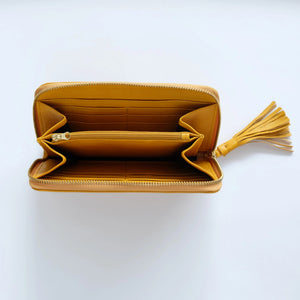 HANDMADE WOMAN'S LEATHER WALLETS
