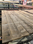 "100 BF Pack 4/4 12"" & Wider Prime Walnut Lumber 7-8' long - AMC Hardwoods"