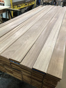 "100 BF Pack 6/4 10"" & Wider Prime Walnut Lumber 7-8' long - AMC Hardwoods"