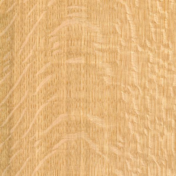 100 BF Pack 6/4 RW Quartered White Oak Lumber 6-7' Long - AMC Hardwoods