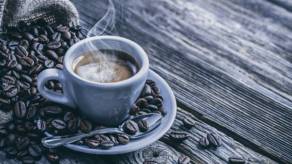8 amazing facts about coffee