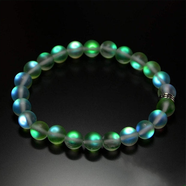 Mermaid Illuminating Crystal Bracelet
