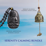 Serenity Calming Bundle
