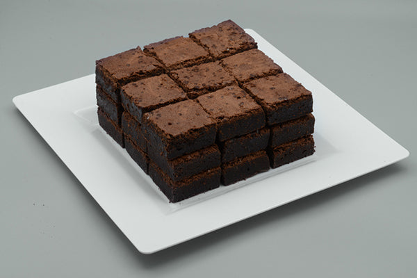 get your brownies catered