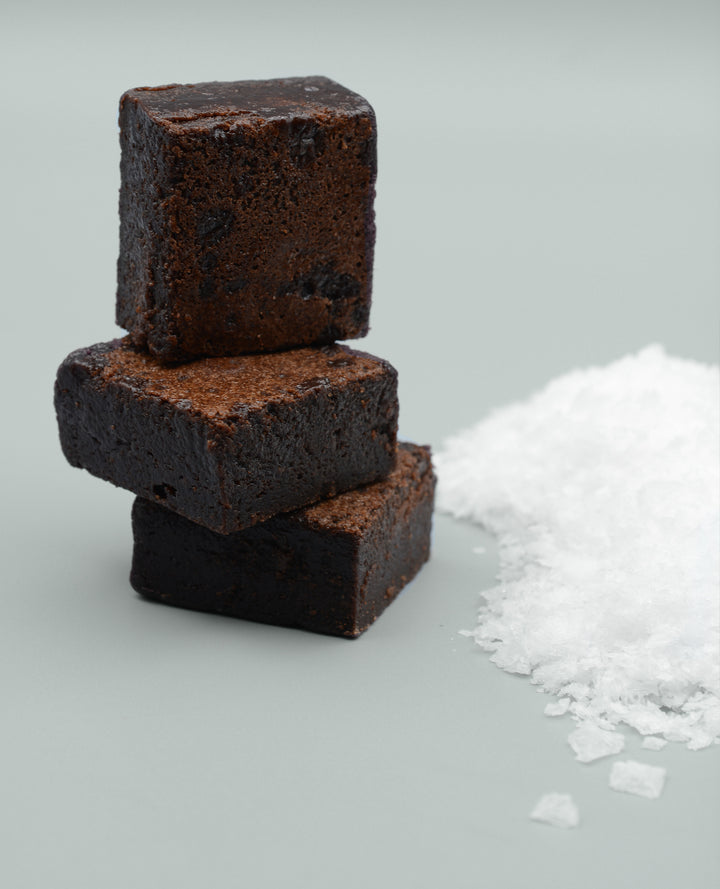 Original Sea Salt Brownie