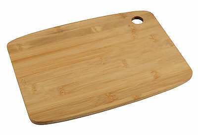 Natural Life by Bergner Bamboo Wooden Chopping Board