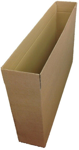 Large Cardboard Bike Box Bicycle BOX Extra Strength Large Shipping Transport Box
