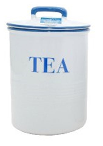 Mason Cash Enamour Tea Jar