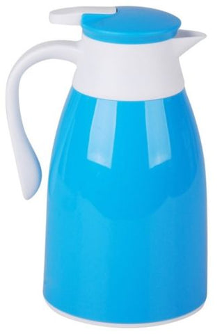 1 Litre Insulated Jug Ideal for Hot Beverages Insulated Vacuum Teapot Coffee Jug