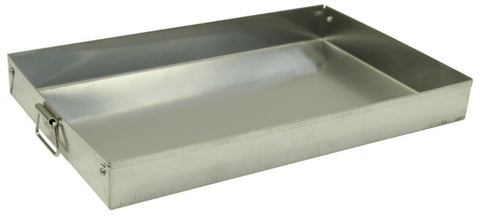 Lightweight Aluminium Rectangle Baking Tray 22cm x 34cm