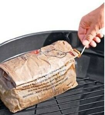 12kg (12 x 1kg bags ) Instant Lighting Charcoal Char coal BBQ Barbecues.