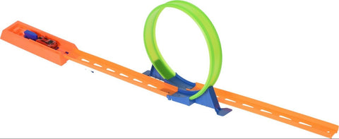 1 Meter Race Track Toy Car Updside Down Loop Race Car With Car