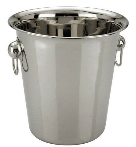 Zodiac 5 Litre Champagne Bucket Stainless Steel Large Ice Bucket Wine Champagne