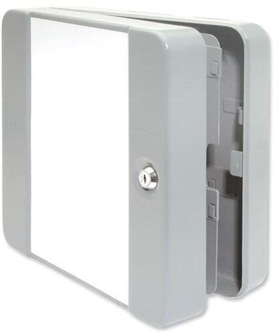 Helix 50 Key Cabinet Standard Plus Key Safe With Dry-Wipe Board + 50 Key Fobs