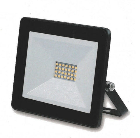 SMD 20W LED Indoor Outdoor Flood Light IP65 Waterproof 120° Beam Angle