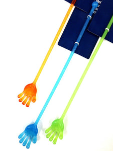 Bulk Back Scratchers Assorted Colours Back Scratcher Ideal Stocking Fillers